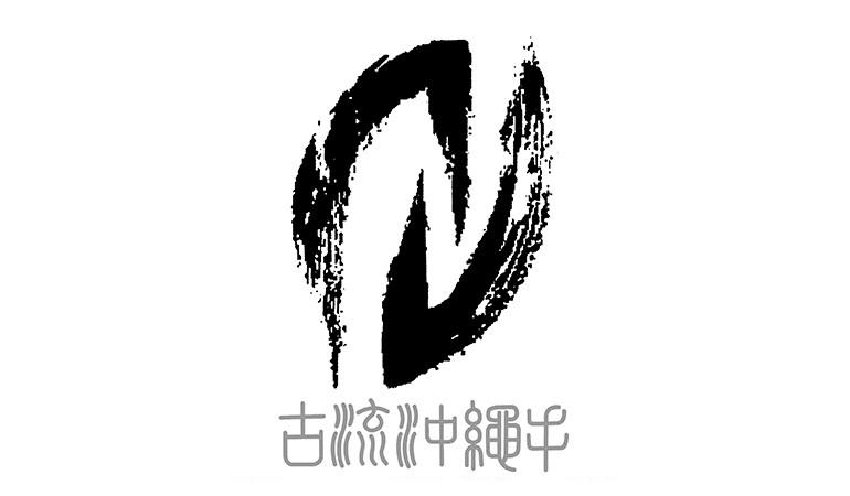 L'emblema del Koryu Uchinadi
